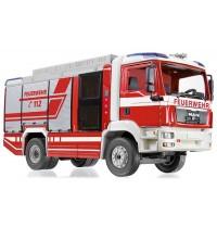 Wiking - Feuerwehr - Rosenbauer AT LF MAN TGM
