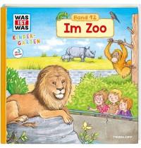 Tessloff - Was ist Was Kindergarten - Im Zoo, Band 12