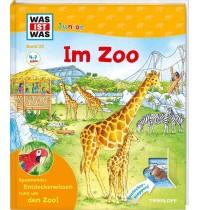 Tessloff - Was ist Was Junior - Im Zoo, Band 22