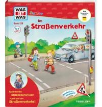 Tessloff - Was ist Was Junior - Im Straßenverkehr, Band 28