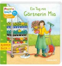Tessloff - Klappenbuch - Ein Tag mit Gärtnerin Mia