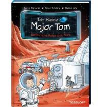 Tessloff - Der kleine Major Tom - Gefährliche Reise zum Mars, Band 5