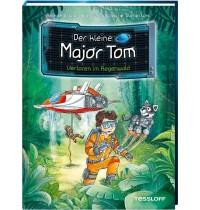 Tessloff - Der kleine Major Tom - Verloren im Regenwald, Band 8