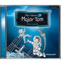 Tessloff - Der kleine Major Tom - Völlig losgelöst, Folge 1
