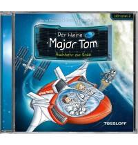 Tessloff - Der kleine Major Tom - Rückkehr zur Erde, Folge 2