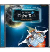 Tessloff - Der kleine Major Tom - Kometengefahr, Folge 4