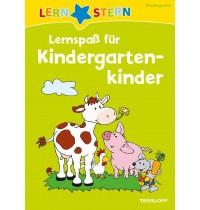 Tessloff - Lernstern - Lernspaß für Kindergartenkinder