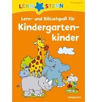 Tessloff - Lernstern - Lern-und Rätselspaß für Kindergartenkinder