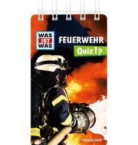 Tessloff - Was ist Was - Quiz - Feuerwehr