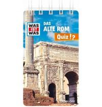 Tessloff - Was ist Was - Quiz - Das Alte Rom