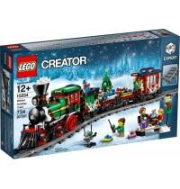 LEGO® Creator 10254 - Winter Holiday Train