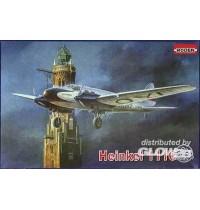 Roden - Heinkel He 111C