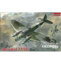 Roden - Heinkel He 111E Emil