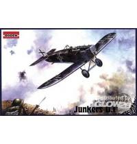 Roden - Junkers D.1