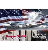 1/144 Douglas VC-118 The Ind. - Hersteller: Roden
