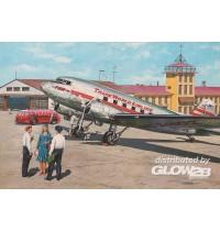 1/144 Douglas DC-3 - Hersteller: Roden