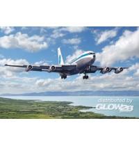 1/144 Boeing 720B Pan America - Hersteller: Roden