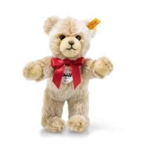 Steiff - Teddybären - Teddybären für Kinder - Molly Teddybär, hellbraun gespitzt, 24cm