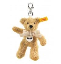 Steiff - Schlüsselanhänger - Sophie Teddybär, 12 cm, goldbraun