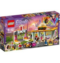 Burgerladen LEGO® Friends