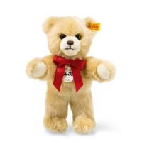 Steiff - Teddybären - Teddybären für Kinder - Molly Teddybär, blond, 24cm