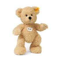 Steiff - Teddybären - Teddybären für Kinder - Fynn Teddybär, beige, 28cm