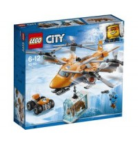 LEGO® City Arctic Expedition - 60193 Arktis-Frachtflugzeug