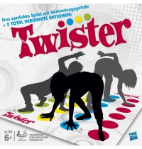 Hasbro - Twister - refresh