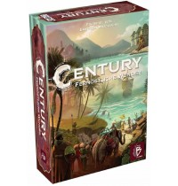 Plan B Games - Century 2 - Fernöstliche Wunder