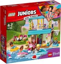 LEGO® Juniors - 10763 Stephanies Haus am See