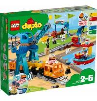 LEGO® DUPLO® - 10875 Güterzug
