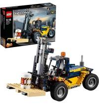 LEGO® Technic - 42079 Schwerlast-Gabelstapler