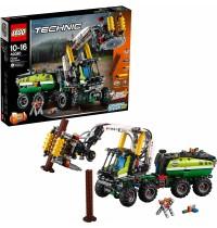 LEGO® Technic - 42080 Harvester-Forstmaschine