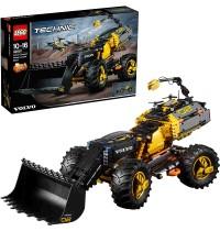 LEGO® Technic - 42081 Volvo Konzept-Radlader ZEUX