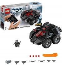 LEGO® DC Comics Super Heroes - 76112 App-Gesteuertes Batmobile