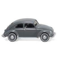 Wiking - VW Brezelkäfer - blaugrau