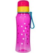 Depesche - TOPModel Trinkflasche, Lila
