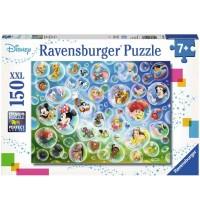 Ravensburger Spiel - Seifenblasenparadies, 150 Teile