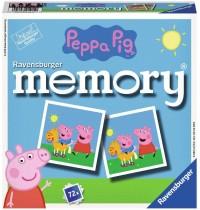 Ravensburger Spiel - Peppa Pig memory