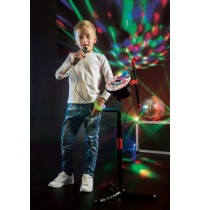 Vtech Kidi Super Star Lightshow black
