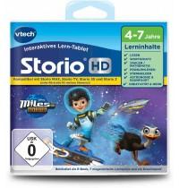 VTech - Storio Lernspiel - Miles von Morgan