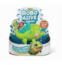 Goliath Toys - Robo Alive Crocodile