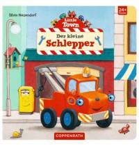 Coppenrath Verlag - Little Town: Der kleine Schlepper