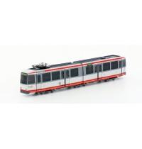 1/160 Bogestra Straßenbahn Bogestra Hobbytrain N DCC Sound