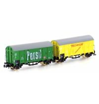 1/160 N Set Oppeln Gmrhs30 DB Ep.III Persil/ HWE Hobbytrain DC