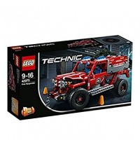 LEGO® Technic - 42075 First Responder