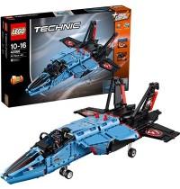 LEGO® Technic - 42066 Air Race Jet