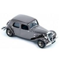 1/87 Citroën 11 A 1937 grau