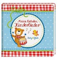 Coppenrath Verlag - Meine liebsten Kinderlieder  BabyGlück