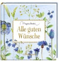 Coppenrath Verlag - Piccoli - Alle guten Wünsche &lpar - Bastin&rpar -